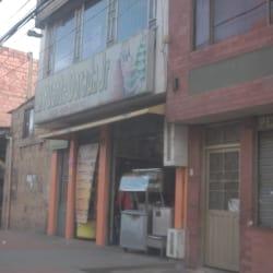 La Fuente Dorada JR en Bogotá