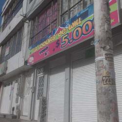 La Locura De Will en Bogotá