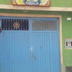 La mona canchas de tejo en Bogotá
