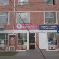 La Olla De Toty 2 en Bogotá