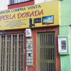 La Perla Dorada en Bogotá