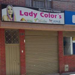 Lady Color's  en Bogotá