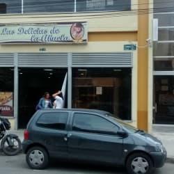 Las Delicias De La Abuela en Bogotá