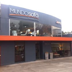 Mundosofá en Santiago