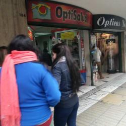 Óptisalud en Santiago