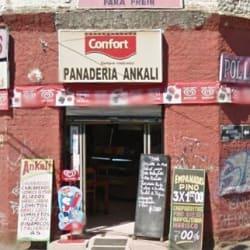 Panadería Ankali en Santiago