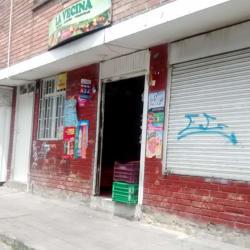 La Vecina en Bogotá