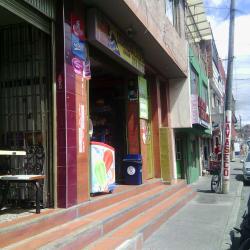Cigarrería Lc La 95 en Bogotá