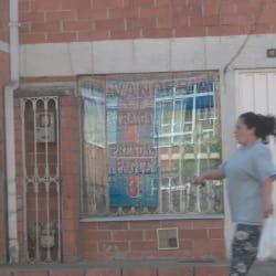 Lavanderia Calle 6A con 89 en Bogotá