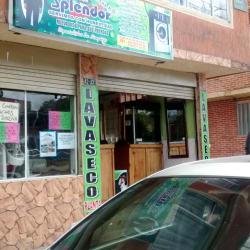 Lavandería Anditexa A.D DGR Esplendor  en Bogotá