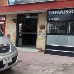 Lavanderia Philadelphia en Bogotá