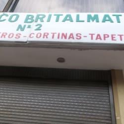 Lavaseco Britalmatic #2 en Bogotá