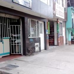 Lavaseco Caribe en Bogotá
