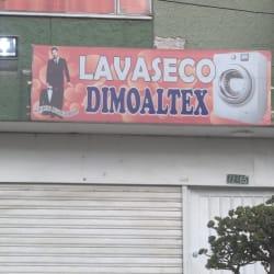 Lavaseco Dimoaltex en Bogotá