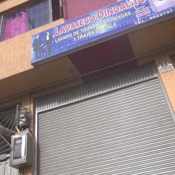 Lavaseco Dindalito en Bogotá