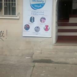 Lavaseco Elite Laundry en Bogotá