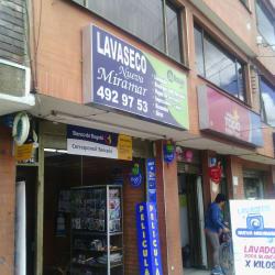Lavaseco Nueva Miramar en Bogotá