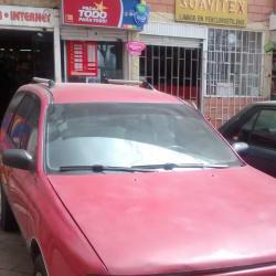 Lavaseco Suavitex Carrera 73 en Bogotá