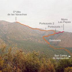Parque San Carlos de Apoquindo en Santiago