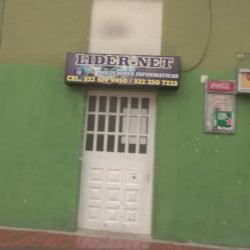 Lider-Net en Bogotá