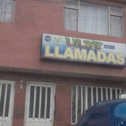 Lilse Llamadas en Bogotá