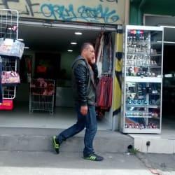 Liquidacion Total en Bogotá