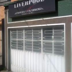 Liverpool Licorera y Cigarrería en Bogotá