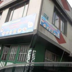 Los Innovadores Del Pacifico en Bogotá