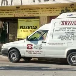 Productos Aravel en Santiago