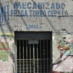 Taller Mecánico HMH en Santiago