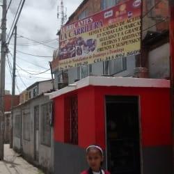 Lubricantes la carrilera  en Bogotá