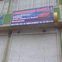 Lubriservicios Bogota en Bogotá