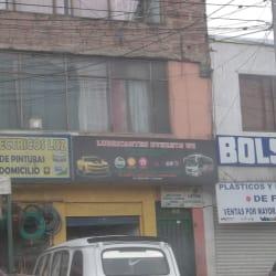 Lubricantes Everets WZ en Bogotá
