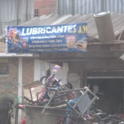 Lubricantes J.M en Bogotá
