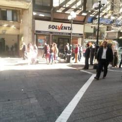 Solventa en Santiago