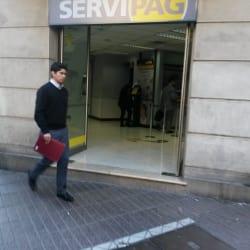 Servipag - San Antonio en Santiago