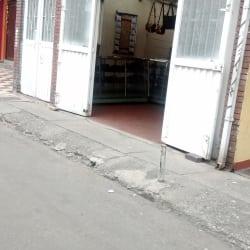 Manufacturas de Cuero julio alfonso en Bogotá