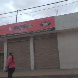 Marflex en Bogotá