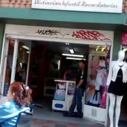 Maria Fernanda Distincion Infantil Recordatorios en Bogotá