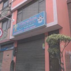 Marshia pasteleria en Bogotá