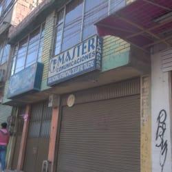 Master Comunicaciones en Bogotá