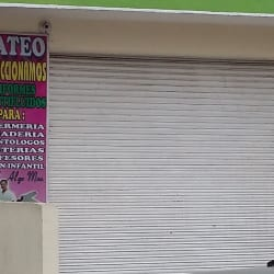Mateo Confecciones en Bogotá