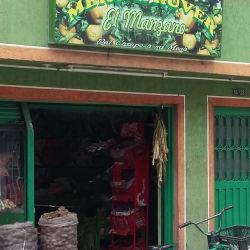 Mercafruver El Manzano en Bogotá