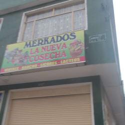 Merkados La Nueva Cosecha en Bogotá