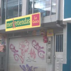 Merketiendas La Guaca en Bogotá