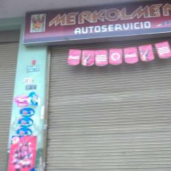 Merkolmer Express en Bogotá