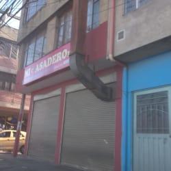 Mi Asadero en Bogotá