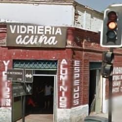 Vidriería Acuña en Santiago