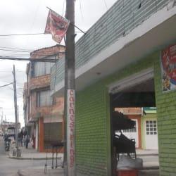 Carnes Finas Calle 45 en Bogotá