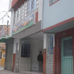 Carnes Finas La Pachuna en Bogotá